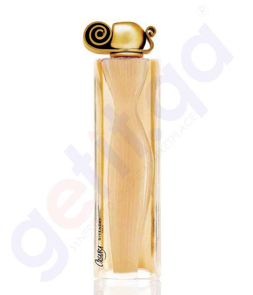 GIVENCHY ORGANZA EDP 50ML FOR WOMEN