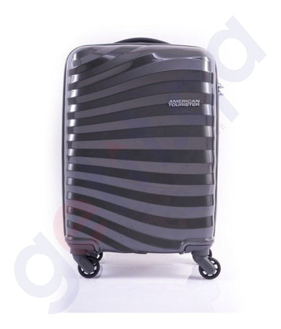 Buy American Tourister Coastline 67cm Dark Grey Doha Qatar