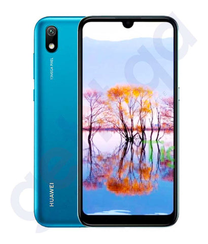 HUAWEI Y5 2019 SMART PHONE 2GB RAM 32 GB INTERNAL