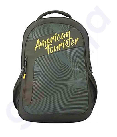 Buy American Tourister Jazz Plus School Bag in Doha Qatar