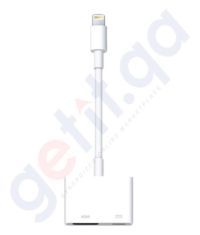 Buy Apple HDTV Cable ORG-MD826 Price Online in Doha Qatar