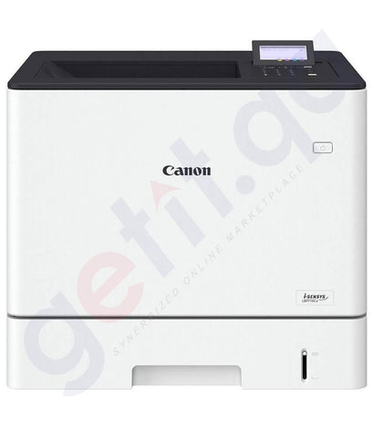 Buy Best Priced Canon iSENSYS-LBP710Cx Online in Doha Qatar
