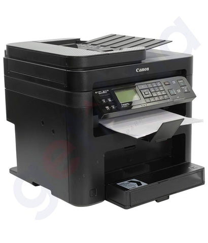 Buy Best Priced Canon iSENSYS-MF244dw Online in Doha Qatar