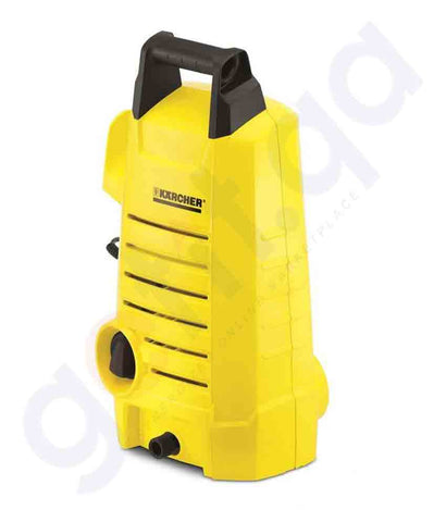 Buy Karcher K1 Cold Water High Pressure Cleaner Online Doha Qatar