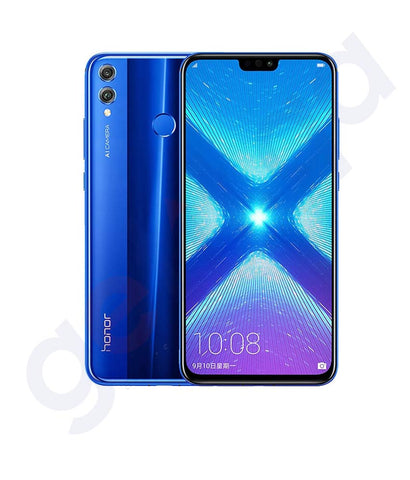 HUAWEI HONOR 10 LITE -4GB RAM - 64GB INTERNAL MEMORY -4G LTE