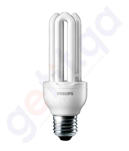 PHILIPS 18W D/L E27 ECO HOME