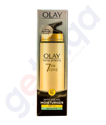 OLAY TE MOISTURIZER SENSITIVE PROTECTION 50ML