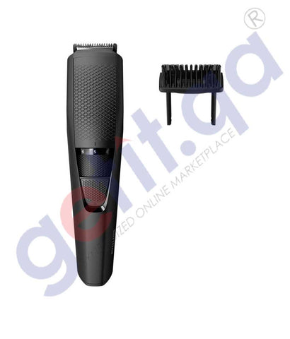 GETIT.QA | Buy Philips Beard Trimmer BT3208/13 Price Online Doha Qatar