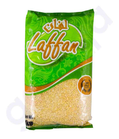 Buy Best Quality Laffan Moong Dal 1kg Price Online Doha Qatar