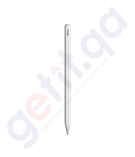 Buy Apple Pencil Gen 2nd MU8F2 Price Online in Doha Qatar