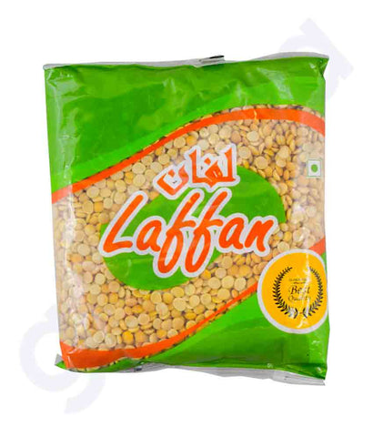 Buy Best Quality Laffan Toor Dal 500g Price Online in Doha Qatar