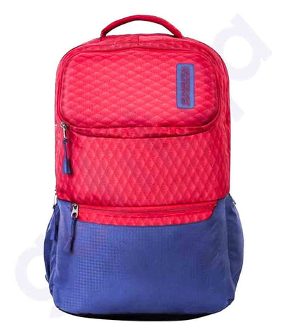 Buy American Tourister Vibe Plus Laptop Backpack Doha Qatar