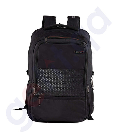 Buy American Tourister Logix Nxt Laptop Backpack Doha Qatar