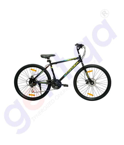 GETIT.QA | Buy Hercules Bicycle 21 Speed W/DD MTB-26DD in Doha Qatar