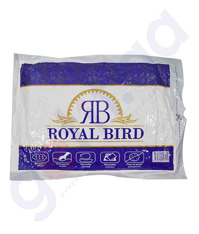 Buy Royal Bird Pillow AR116 Price Online in Doha Qatar