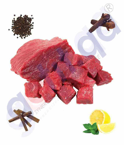 FRESH PAKISTAN BEEF BONELESS
