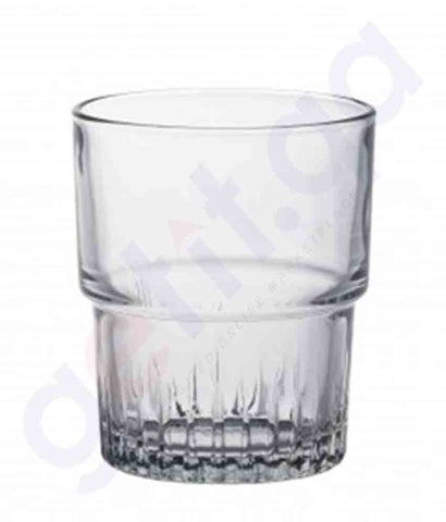Buy Empilabl Clear Tumbler 200ml Price Online in Doha Qatar