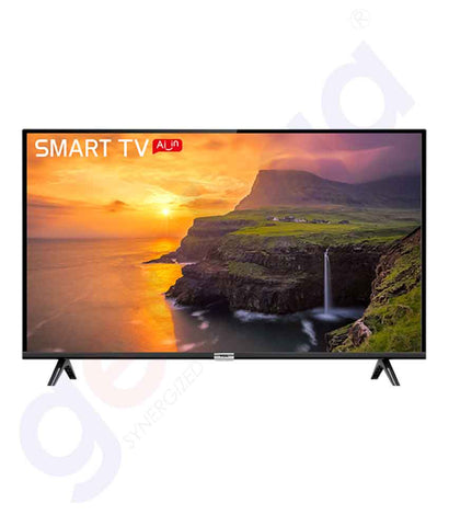 TCL 43 INCH SMART TV FULL HD BUILT IN WIFI 43S6500