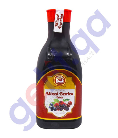 Buy Baladna Mixed Berry Drink 1.5Litre Online in Doha Qatar