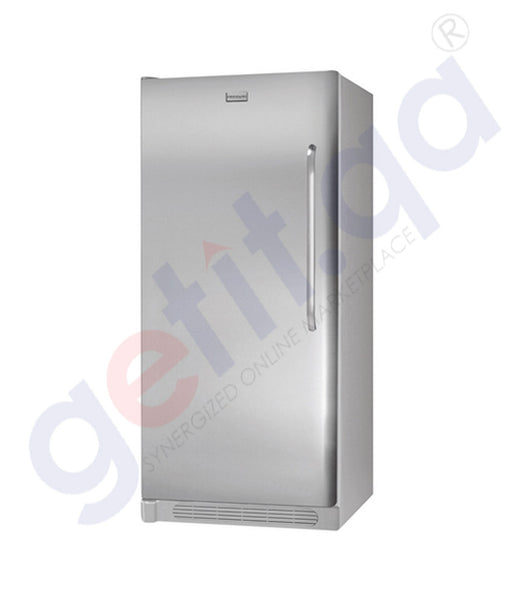 GETIT.QA | Buy White-Westinghouse Upright Freezer 575Ltr Price Doha Qatar