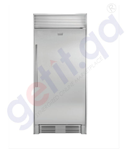 GETIT.QA | Buy White-Westinghouse Upright Fridge 524Ltr in Doha Qatar