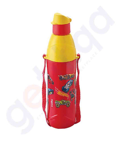 Buy Water Bottle Puro Junior 600 Assorted Price Online in Doha Qatar