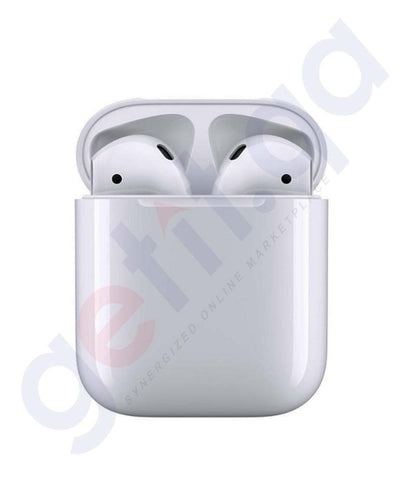 Buy Apple Airpods 2 MV7N2 Price Online in Doha Qatar