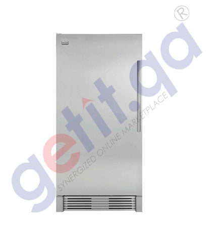 GETIT.QA | Buy White-Westinghouse Upright Freezer 524Ltr in Doha Qatar