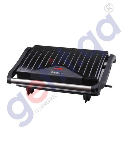 Buy Belaco Contact Grill BGP-012 Price Online in Doha Qatar