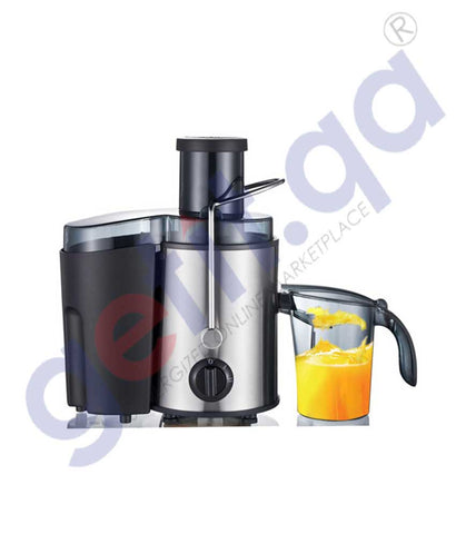Buy Online Belaco Juicer Machine BJ-122C Price Doha Qatar