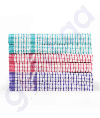 Buy Kitchen Towel 1248 at Lowest Price Online in Doha Qatar