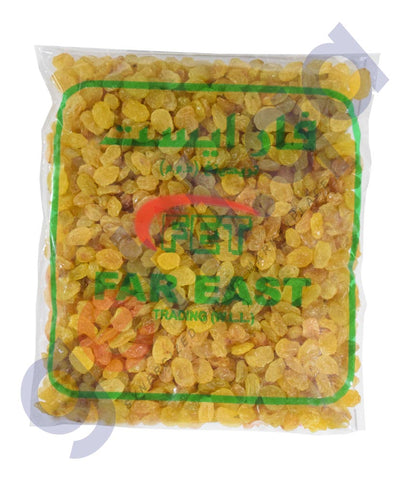 Buy Far East Raisin Irani 1Kg/500g/250g Online Doha Qatar