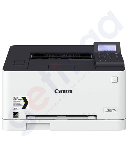 Buy Best Priced Canon iSENSYS-LBP613CDw Online in Doha Qatar