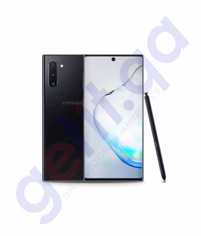 SAMSUNG GALAXY NOTE 10+ 256 GB INTERNAL