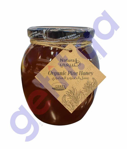 GETIT.QA | BUY NATURAL PINE TREE HONEY ONLINE IN DOHA QATAR