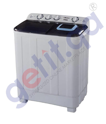 Buy Belaco Twin Tub Washing Machine BTW100 Online Doha Qatar