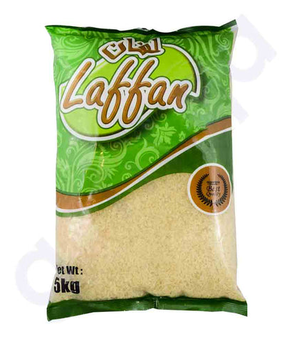 Buy Best Quality Laffan US Style Parboiled Rice Doha Qatar