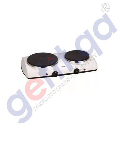 PRESTIGE HOT PLATE DOUBLE 2500W PR50357