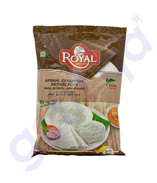 Buy Quality Royal Appam, Idiyappam, Pathiri Podi Doha Qatar