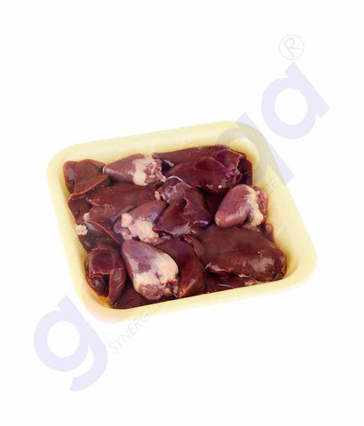 Buy Gedik Chicken Liver 450gmx3 Price Online in Doha Qatar