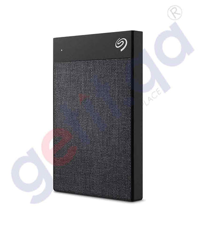 GETIT.QA | Buy Seagate Backup Plus Ultra Touch 2TB HDD Black Doha Qatar