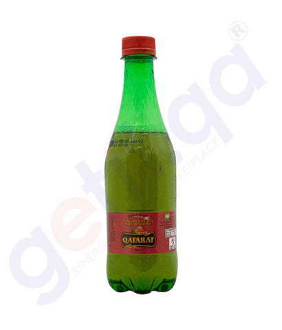 Buy Qatarat Malt Flavors Peach 400ml Online in Doha Qatar