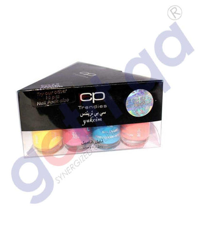 Buy CP Trendies Gift Set Nail Polish Online in Doha Qatar