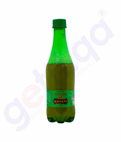 Buy Qatarat Malt Flavors Melon 400ml Online in Doha Qatar