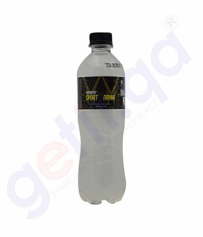 Buy Qatarat Sport Drink Pineapple Coconut 500ml Doha Qatar