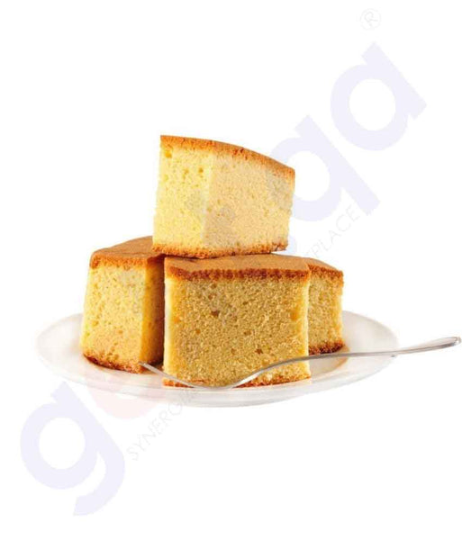 KOREAN BAKERIES SPONGE CAKE - 175 GM