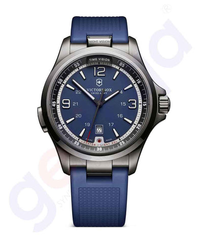 GETIT.QA | Buy Victorinox Swiss Army Men Night Vision 241707 Doha Qatar