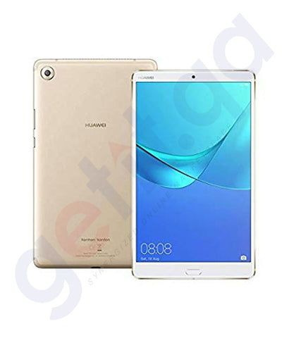 HUAWEI TABLET M5 8 CHAMPAGNE GOLD