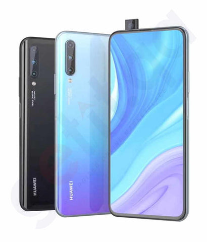 Buy Latest Huawei Y9s 6GB 128GB Black Price Online in Doha Qatar