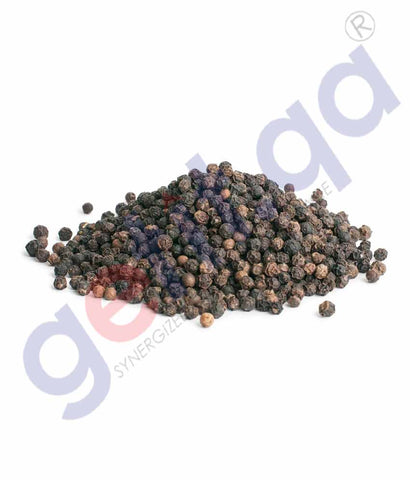 Buy Black Pepper Whole at Best Price Online in Doha Qatar